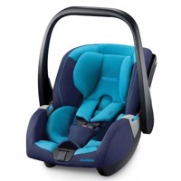 Recaro  Guardia 013 kg  Xenon Blue