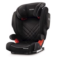 Recaro  Monza Nova 2 Seatfix 15-36kg  Performance Black