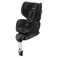 Recaro  Optiafix  918 kg Car Seat  Black