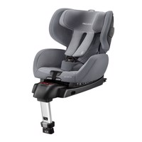 Recaro  Optiafix 918 kg Car Seat  Aluminium Grey