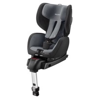 Recaro  Optiafix 918 kg Car Seat  Carbon Black