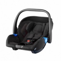 Recaro  Privia Car Seat 0-13 kg  Black