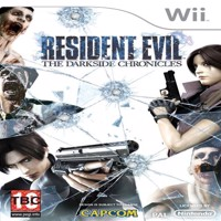 Resident Evil: The Darkside Chronicles - Nintendo Wii