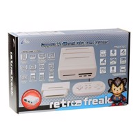 Retro Freak 121 Retro Games Console  Standard Edition