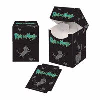 Rick and Morty  Deck Box PRO V2 100