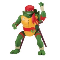 Rise of the teenage mutant ninja turtles deluxe ninja raphael