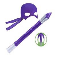 Rise of the teenage mutant ninja turtles donatellos ninja gear