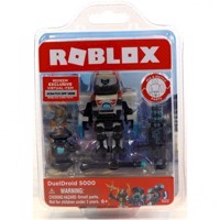 Roblox  Action Figure  DuelDroid 5000