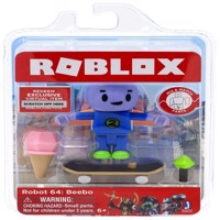 Roblox  Action Figure  Robot 64 Beebo