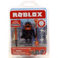 Roblox action figure tohruthe phantom claw