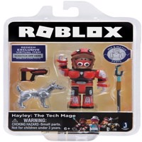 Roblox  Figure  Hayley The Tech Mage