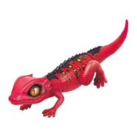 Robo Alive Lizard Red