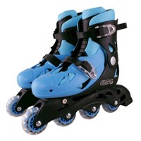 Rollerblades  Inliners Adjustable Size 3235  Blue