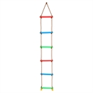Rope ladder with 6 Stairs, 2 mtr
