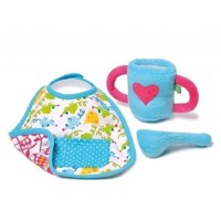 Rubens Baby  Feeding Kit
