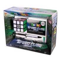Rubiks Cube - Speed Cube Pro pack