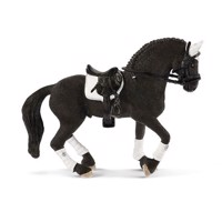Schleich Frisian Stallion Horse competition