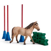 Schleich Slalom for Pony