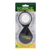Science explorer magnifying glass foldable