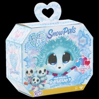 Scruffaluvs snowball limited edition