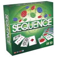 Sequence The Boardgame