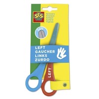 SES Lefthanded Scissors