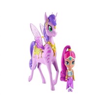 Shimmer & Shine - Zahora and Shimmer