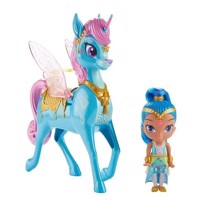 Shimmer & Shine - Zoomdust and Shine