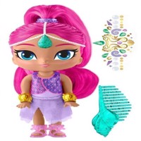 Shimmer and Shine - Basic Doll - Beach Genie Shimmer
