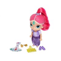 Shimmer and Shine - Basic Doll - Shimmer