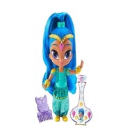 Shimmer and Shine - Basic Doll - Shine