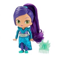 Shimmer and Shine - Basic Doll - Zeta