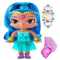 Shimmer and Shine - Genie Beach Shine
