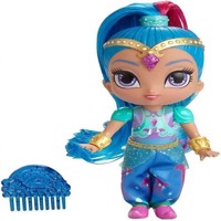 Shimmer & Shine Doll - Rainbow Shine