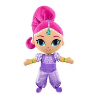 Shimmer and Shine - Shimmer Plush - Shimmer