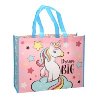 Shopper unicorn