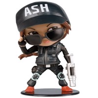 ?Six Collection Merch Ash Chibi Figurine?