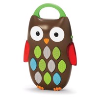 Skip Hop -Explore and More - Musical Owl Phone