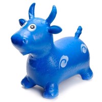 Skippy CowBlue