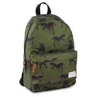 Skooter Animal Kingdom Backpack  Dinos