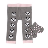 Skrållan - Dolls Clothing - Tights and Socks