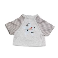 Skrållan - Dolls Clothing - T-shirt, 45 cm
