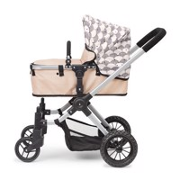 Skrållan - Dolls Premium Pushchair