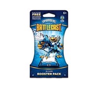 Skylanders Battlecast 8 Card Booster Pack
