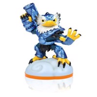 Skylanders Giants Light Core Jet Vac