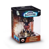 Skylanders Imaginators  Creation Crystal   Earth