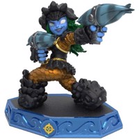 Skylanders Imaginators  Figure   Tidepool