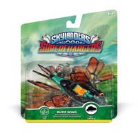 Skylanders SuperChargers  Vehicle  Buzz Wing