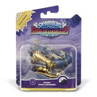Skylanders SuperChargers  Vehicle  Nitro Soda Skimmer  Limited Edition