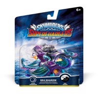 Skylanders SuperChargers  Vehicle   Sea Shadow
